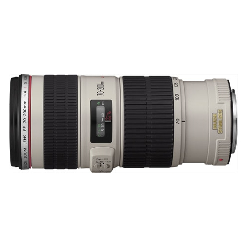 Canon EF 70-200/4,0L IS USM