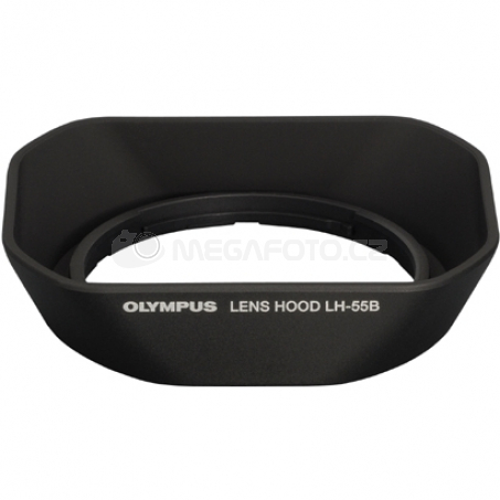 Olympus LH-55B Lens Hood for M.9-18 mm
