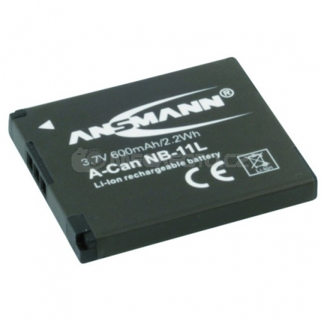 Ansmann A-Can NB11L