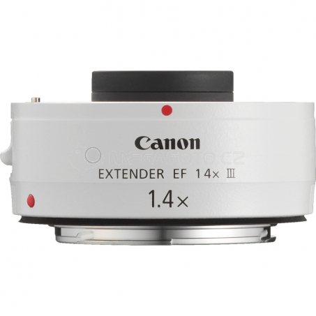 Canon Extender EF 1,4x III
