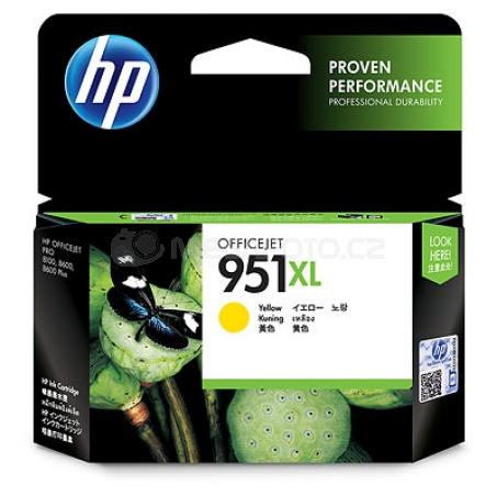 HP 951XL Officejet (CN048AE)