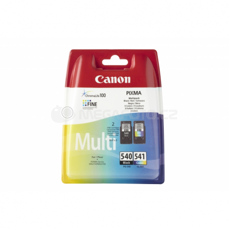 Canon Multipack PG-540/CL-541