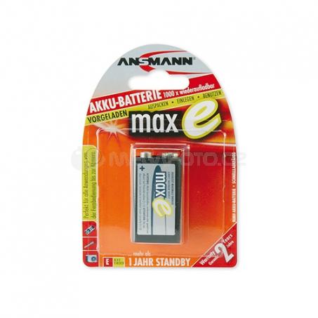 Ansmann maxE 200mAh NiMh