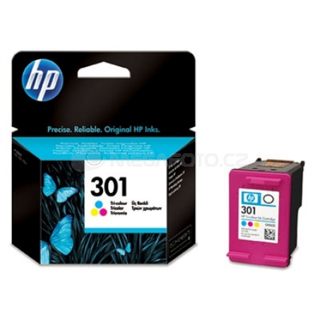 HP Nr. 301 (CH562EE)