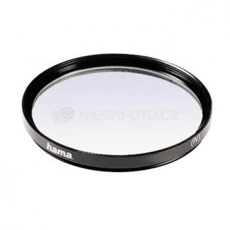 Hama UV 390 (O-Haze) 62 mm