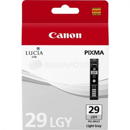Canon PGI-29LGY