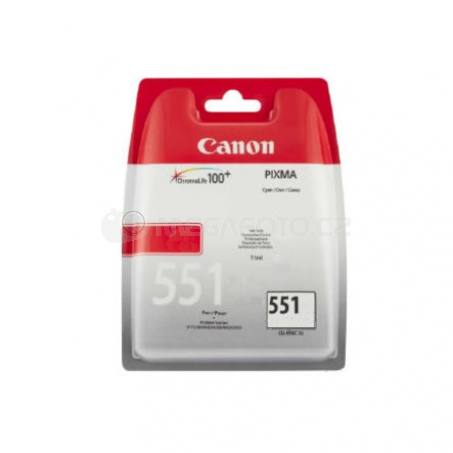 Canon CLI-551BK