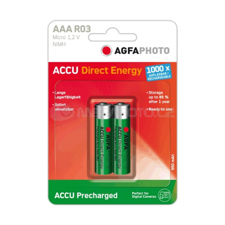 AgfaPhoto Direct Energy