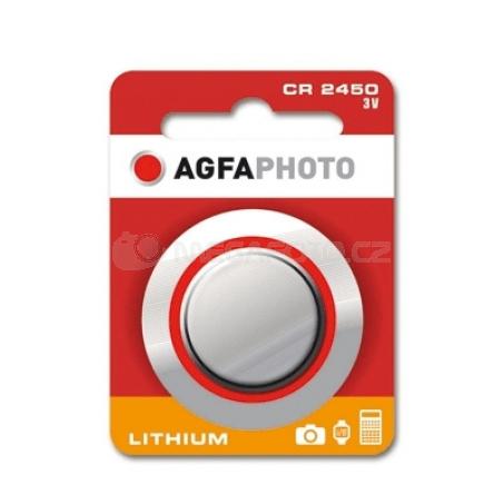AgfaPhoto CR2450
