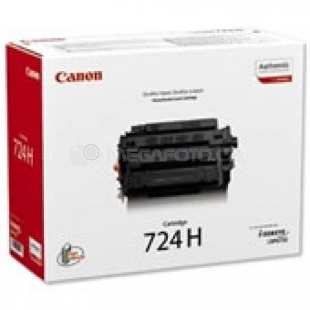 Canon CRG-724H