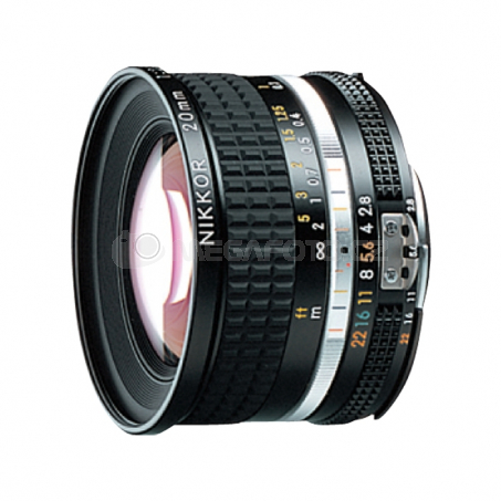 Nikon Nikkor 20/2,8