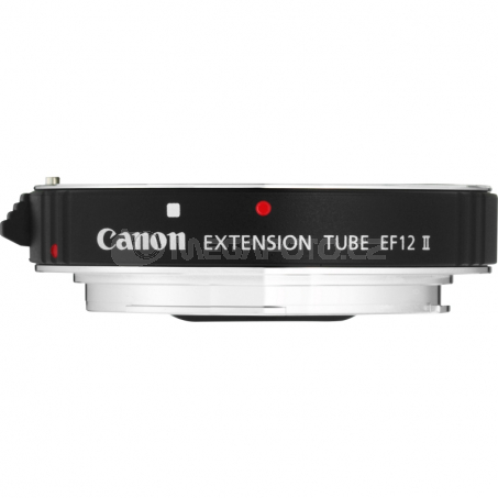 Canon EF tube 12mm II