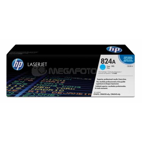 HP Toner cy CB381A
