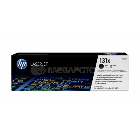 HP Toner BK CF210X