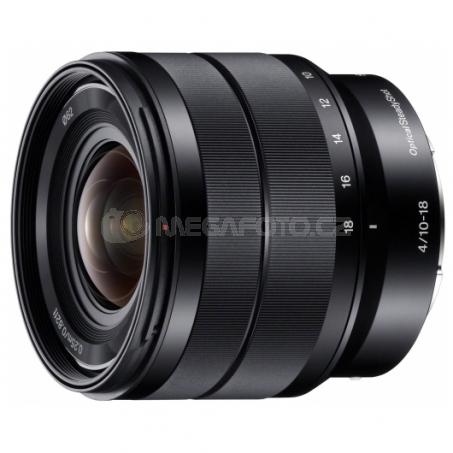 Sony E 10-18/4,0 OSS SEL (SEL1018.AE)