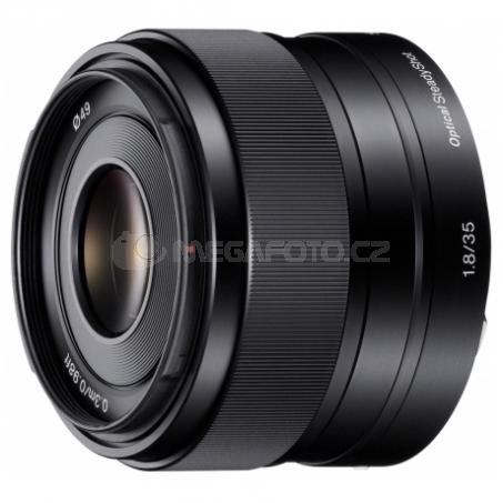 Sony SEL 1,8/35 mm E-Mount Sony Objektiv