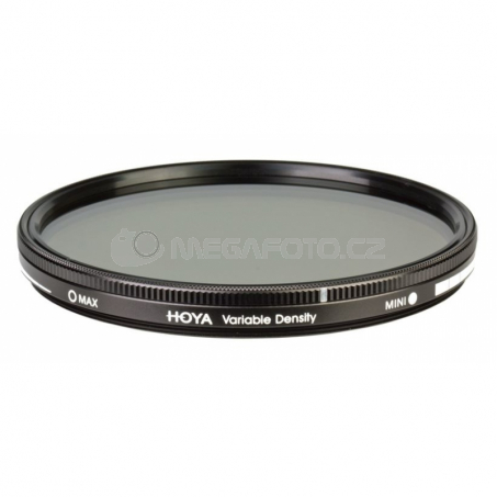 Hoya Variabler Grey Filter 62 mm