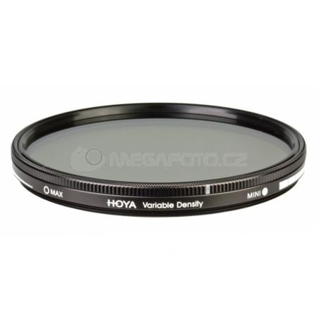 Hoya Variabler Grey Filter 72 mm
