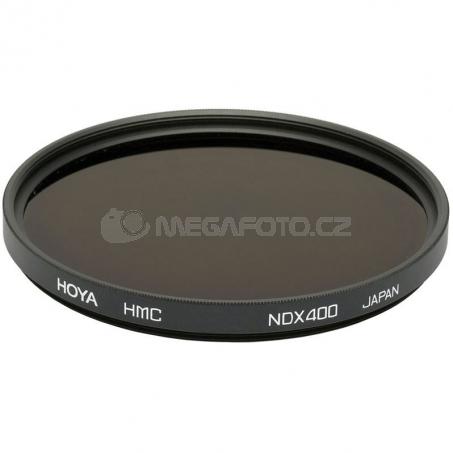 Hoya HMC NDX400 52 mm