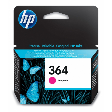 HP Nr.364  MG  CB319EE