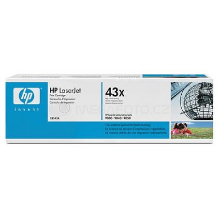 HP Toner  BK C8543X