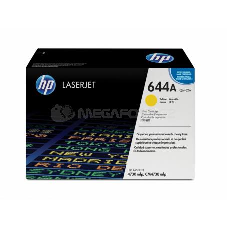 HP Toner YE Q6462A