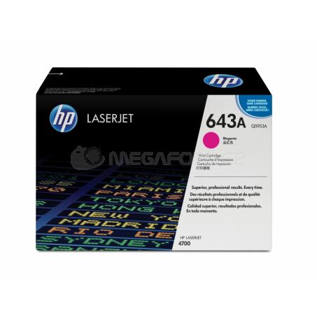 HP Toner  MG Q5953A
