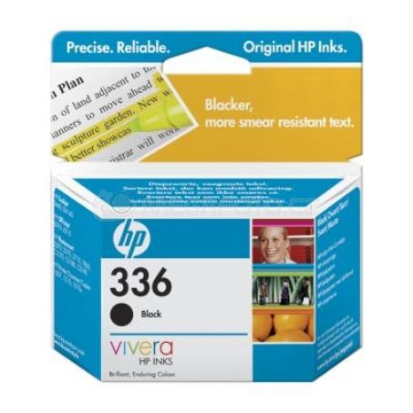 HP Nr.336 cartridge BK C9362E