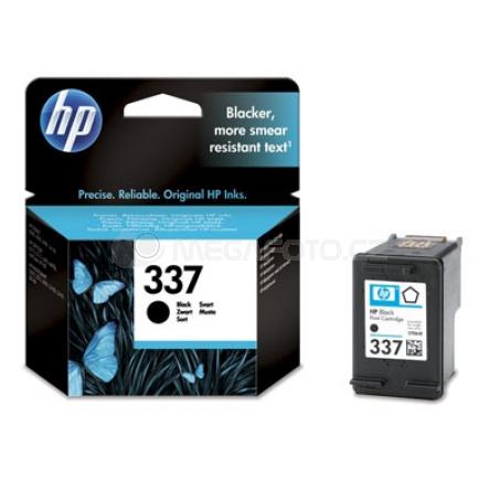 HP Nr.337 cartridge BK C9364E