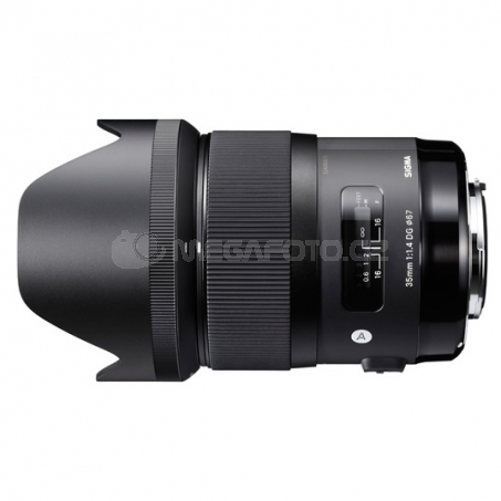 Sigma 35/1,4 DG HSM [A] Canon
