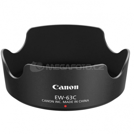 Canon Lens Hood EW-63C