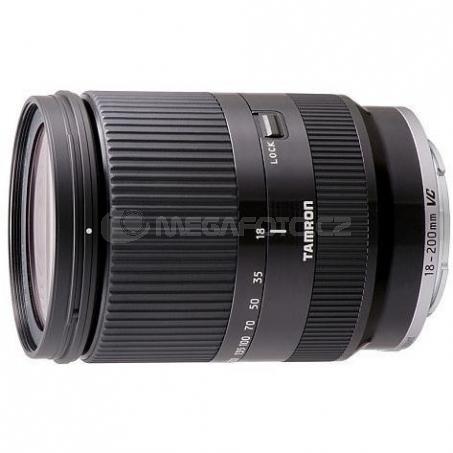 Tamron 18-200/3,5-6,3 Di III VC Sony NEX black