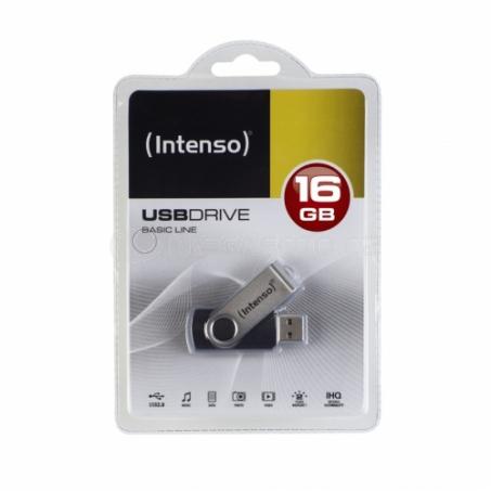 USB 16GB 6,5/28 Basic Line  U2 ITO