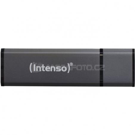 Intenso Alu Line USB2.0 8GB black