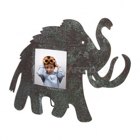 Rámeček na fotku Třpytivý slon