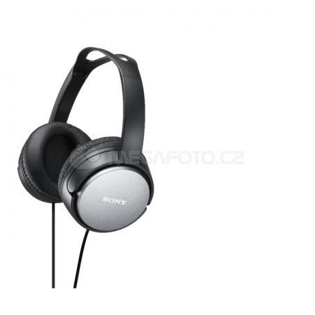 Sony MDR-XD150 B black