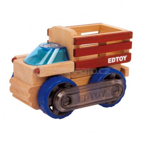 EDTOY Transformobile Multifunkční nákladní auto