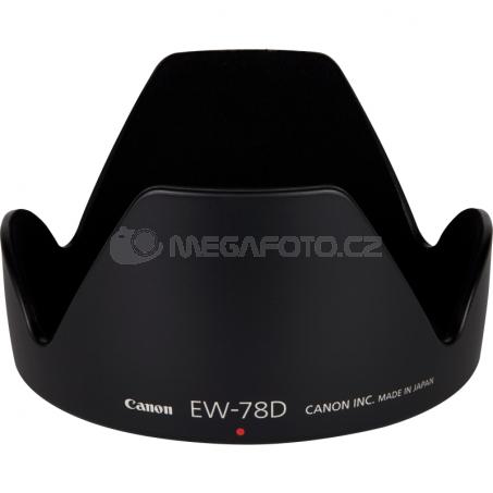 Canon EW-78D