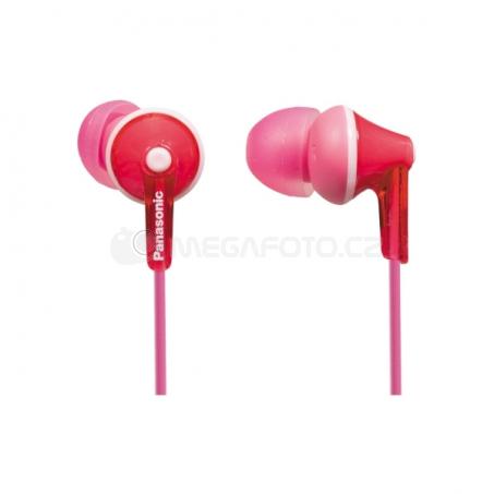 Panasonic RP-HJE125E-P pink