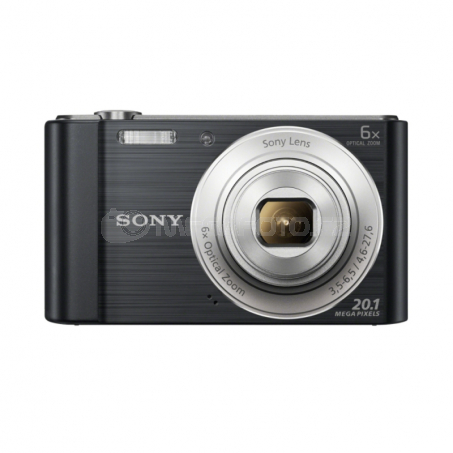 Sony DSC-W810B black