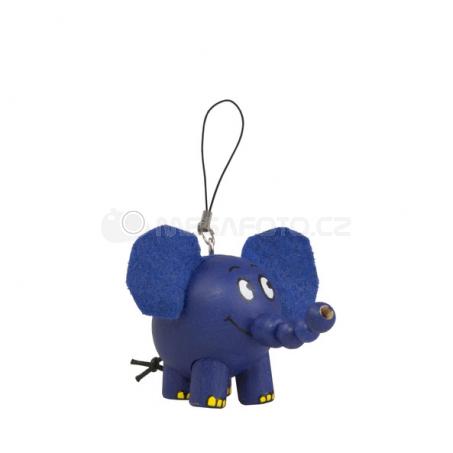 Klíčenka Slon