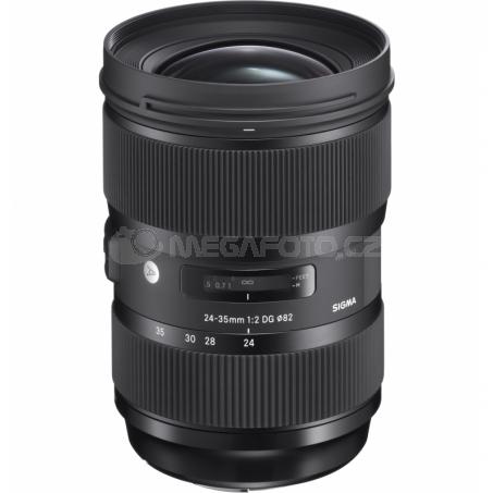 Sigma 24-35/2,0 DG HSM [A] pro Canon EF