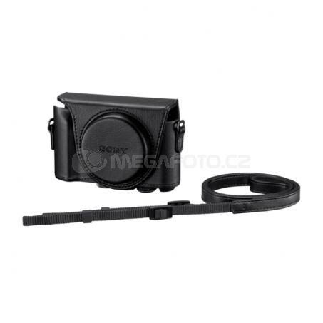 Sony LCJ-HWA pro DSC-FX90, DSC-WX500