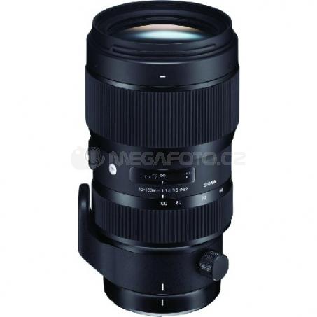 Sigma 50-100/1,8 DC HSM [A] pro Nikon