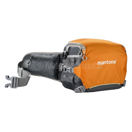 mantona ElementsPro 20 oranžová