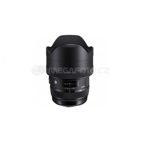 Sigma 12-24/4,0 DG HSM [A] pro Nikon