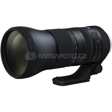 Tamron SP 150-600/5,0-6,3 Di VC USD G2 pro Canon EF [A022E]