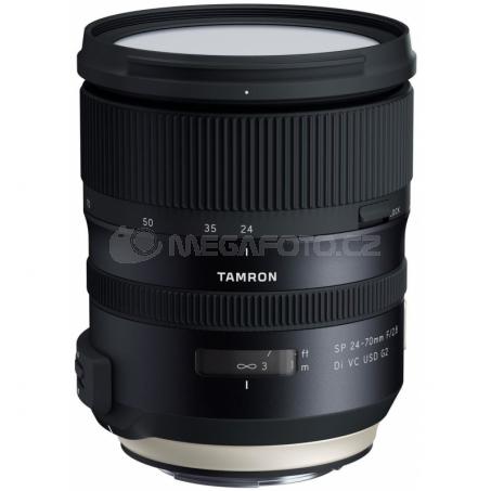 Tamron SP 24-70/2,8 Di VC USD G2 Canon [A032E]
