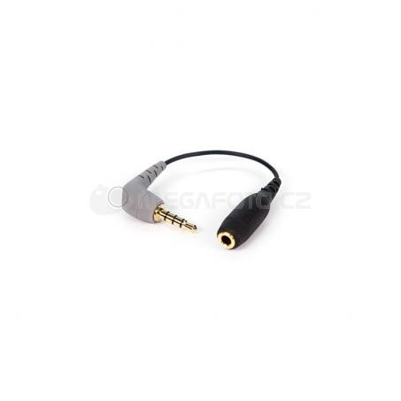 Rode SC4 Adapter 3,5mm TRS - TRRS for smartLav [400830040]