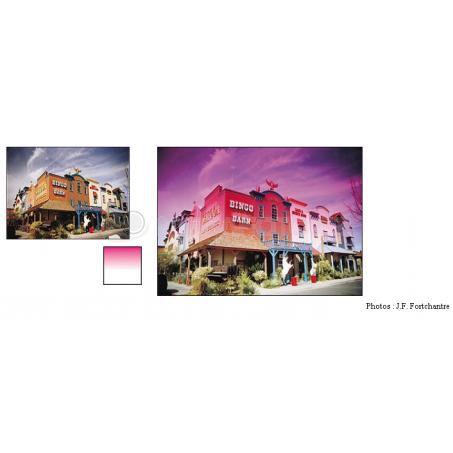 Cokin Gradual Fluo pink 2 P671